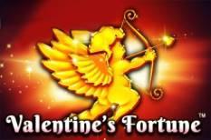 Valentine`s Fortune