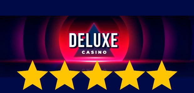 рейтинг казино делюкс